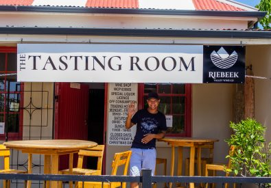 Riebeek Wine & Co