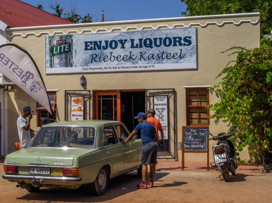 Enjoy Liquors