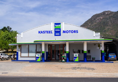 Kasteel Motors (Top ...