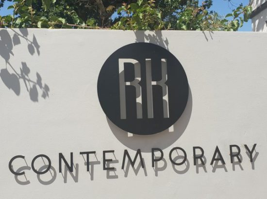 RK Contemporary Art Gallery