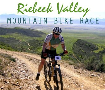 RIEBEEK VALLEY MOUNTAIN BIKE RACE