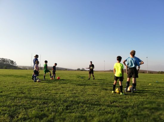 Coaches United Soccer & Rugby
