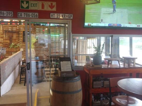 Jolly Olive Pub and Grill