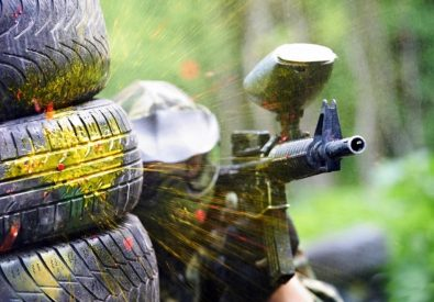 Outback Paintball