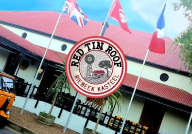 Red Tin Roof