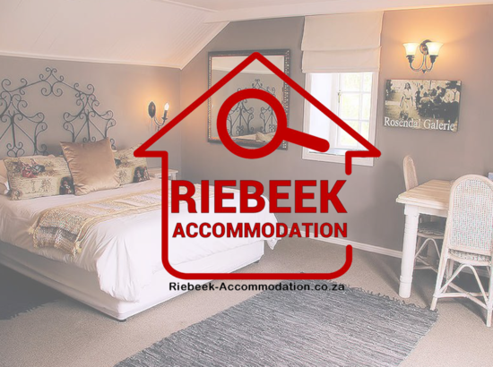 Riebeek Valley Accommodation